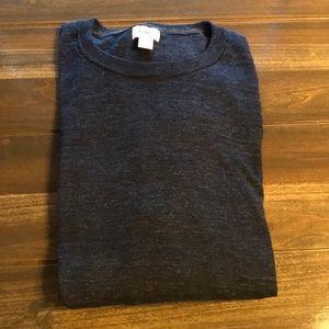 Men's Old Navy Sweater (Navy Blue)
